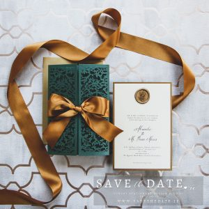 Invitations & Save the Date Cards
