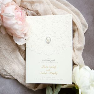 Ceremony booklets / Order of Service